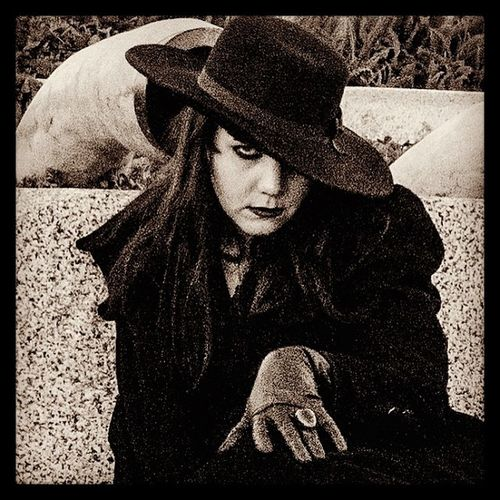 Vocalist Retconstruct Singer  Frontwoman cleanvocals Metal gothic symphonic melodic \m/ Lyrics LeadSinger music band
