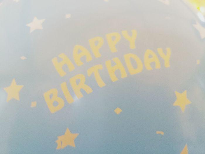 Buon Compleanno Heppybirthday