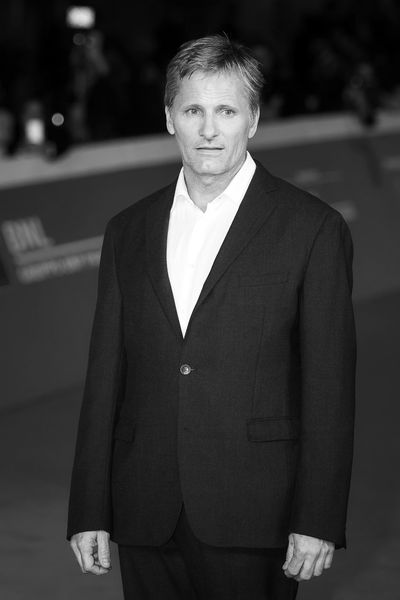 Rome, Italy - October 17, 2016: Viggo Mortensen walks a red carpet for 'Captain Fantastic' During The 11th Rome Film Festival. Actor Celebrity Cinema Famous People Only Men Red Carpet Rome Film Festival Viggo Mortnsen Captain Fantastic  Movies Celebrities Red Carpet Event News Redcarpet Scenic Captain Fantastic