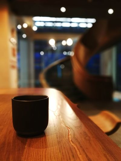 relax time with a cup of coffee EyeEmNewHere Coffee Special Blend Coffee Coffee Cup Coffee Break Expresso  Hot Americano Dip Coffee Coffee Dip Special Blend Wood - Material Table Cafe Close-up Food And Drink Black Coffee