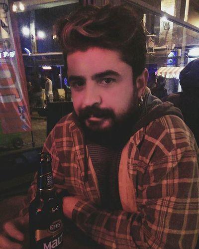 Beer Drunk Efesmalt Efes Barlarsokağı Eskişehir Night geceler bizim gene
