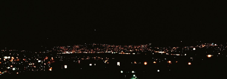 Night Great Taking Photos ıstanbul