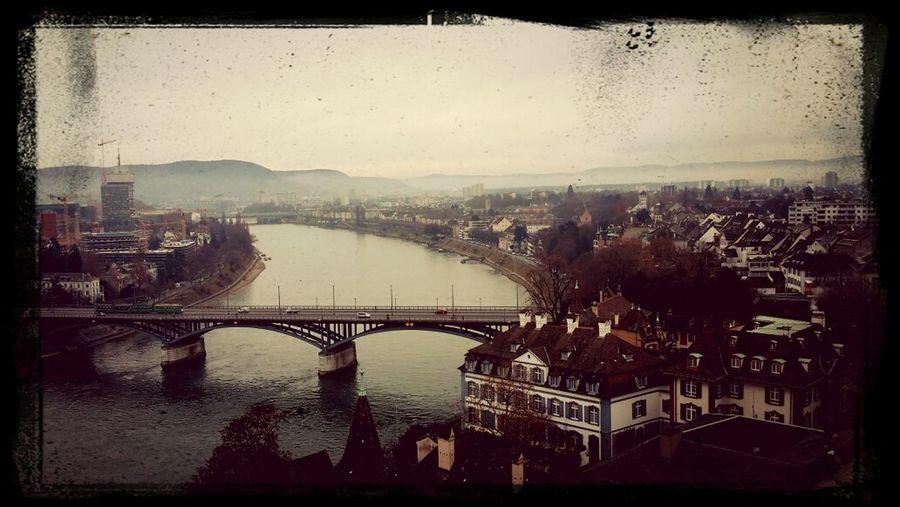 Wunderfull Basel Enjoying Life