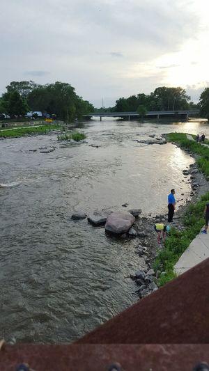water First Eyeem Photo Fox River