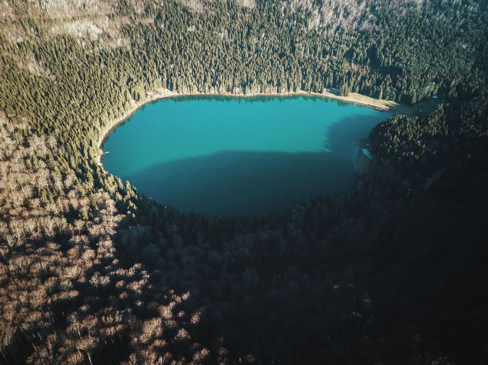 Saint Anne Lake is located in the Carpathian Mountains in the East-central part of Romania. It is the only volcanic lake in the country. Crater Lake Drone  Nature Aerial View Amazing Beauty In Nature Blue Day Environment High Angle View Land Mountain Nature No People Non-urban Scene Outdoors Plant Scenics - Nature Sea Tranquil Scene Tranquility Tree Volcanic Crater Wallpaper Water The Great Outdoors - 2018 EyeEm Awards