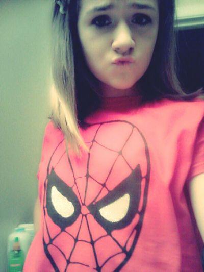 spidermannnn(: