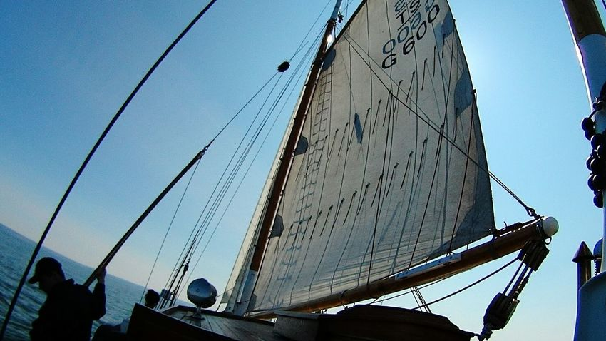 The Great Outdoors - 2016 EyeEm Awards Tall Ship The Architect - 2016 EyeEm Awards Rotersand Beautiful Day