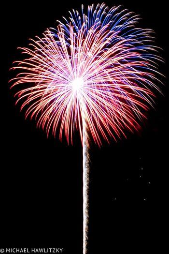 St. Joseph, Mi. Fireworks