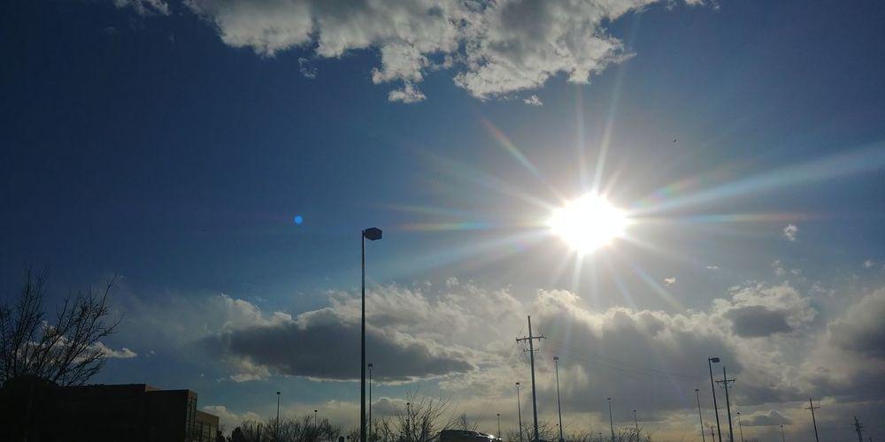 Sunbeam Sky
