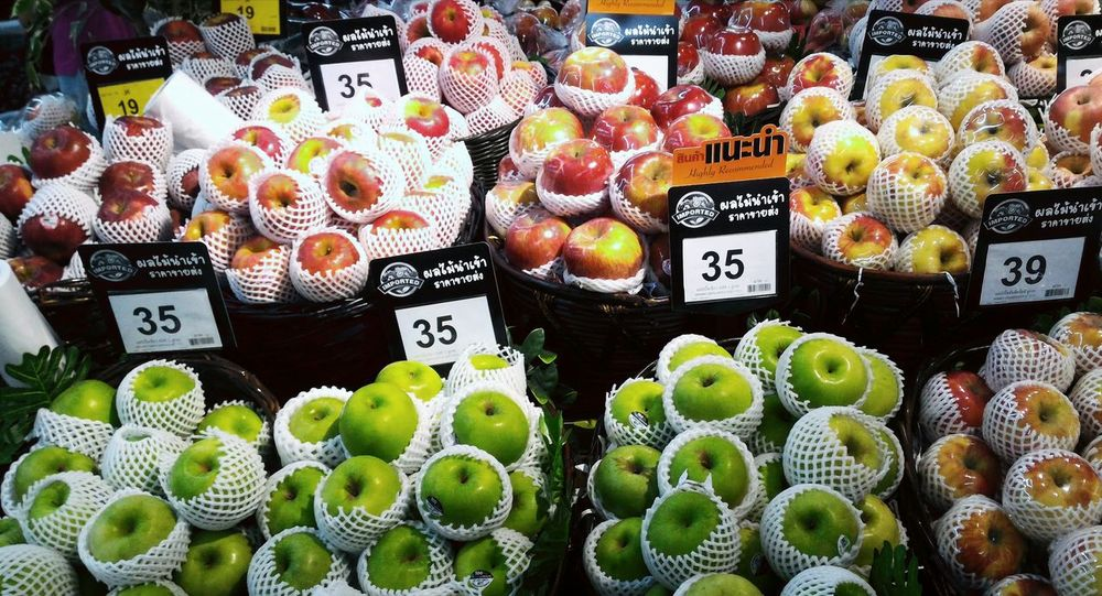 Apples on sale Apples Apple - Fruit Eyeem Fruits Applestore Fruit Market Fruits ♡ Fresh Apples Apple A Day Green Apples  Red Apples Green And Red Pommes Fresh On Eyeem  Beautifully Organized