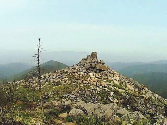 Педан пидан приморье Природа Дальний восток Mauntains Primorye