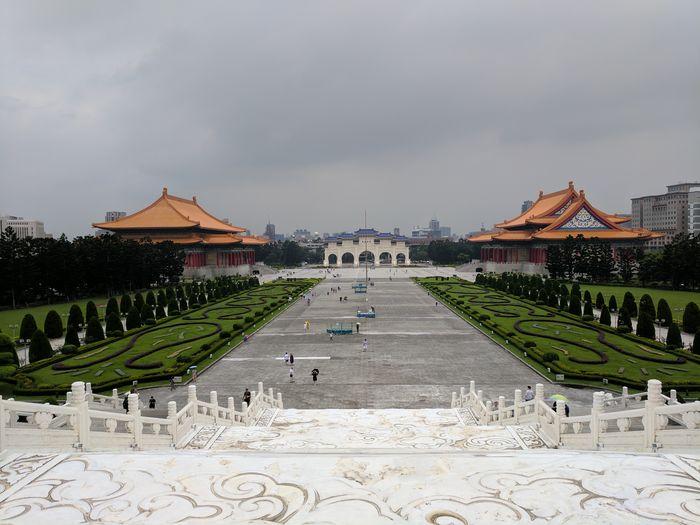 National Chiang