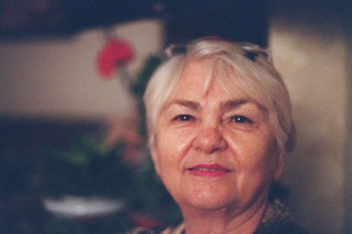 My lovely grandmother 💕 Analogue Photography Portrait Looking At Camera Headshot One Person Women Lifestyles Adult Real People Beautiful Woman This Is Family