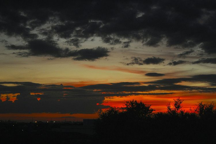 Sunset_collection Sky And Clouds Redsunset Skyporn Beautiful Nature Red Sky Sunset Colors Sunset Silhouettes Pindamonhangaba Brazil