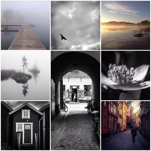 Here is my own favorites of 2014. Share yours too? My Favorites Of 2014 MADE IN SWEDEN Mobilephotography