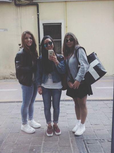Tre Nane