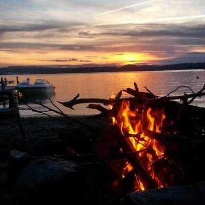 I love this place Paradise Lakelife Ekalwinni Lakewinni bearisland lifeisamazing rei1440project