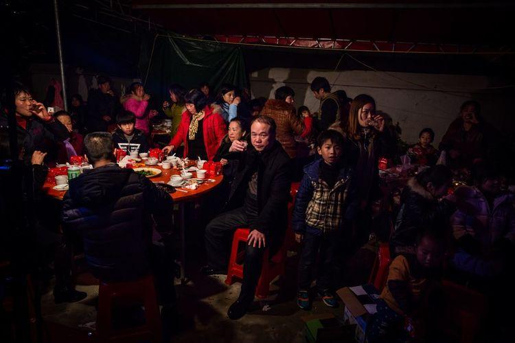 中国式喜宴