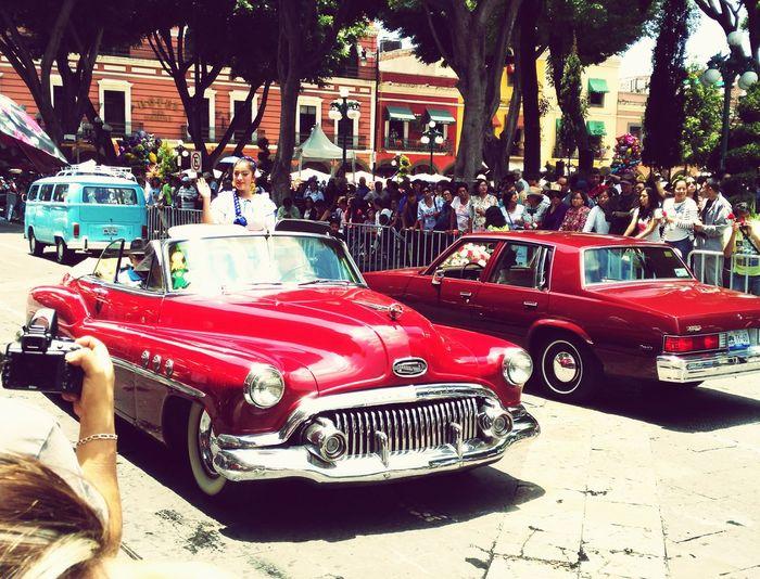 Oldcar Puebla