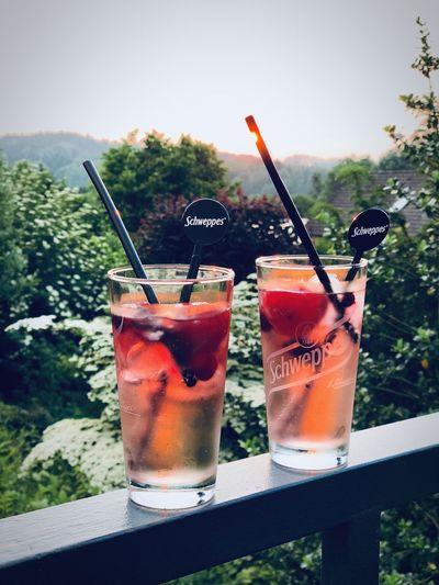 Sommerdrinks