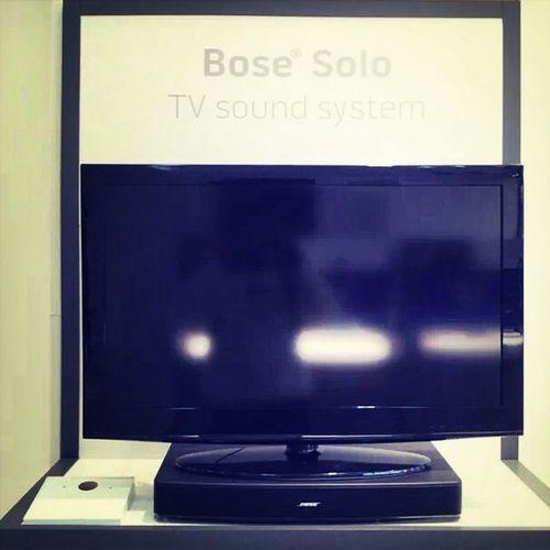 The Bose Store Riyadh Solo Tv Altahliah Street