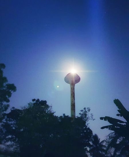 🌕 Moon or UFO