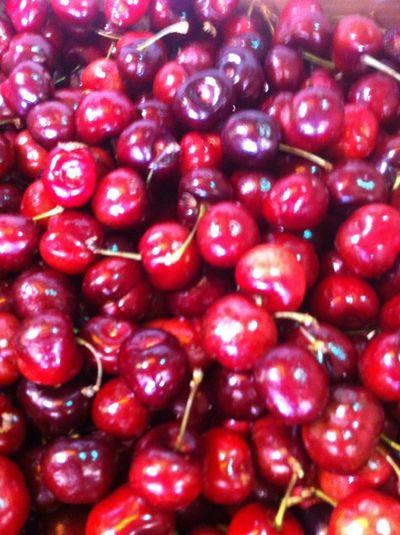 Cherries..... Alklaine
