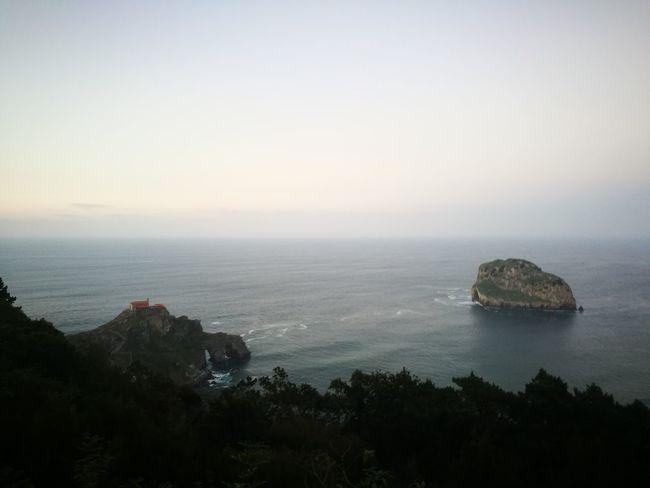 San Juan De Gaztelugatxe Game Of Thrones Beauty In Nature Nature Rocadragon Rock - Object Rock Formation Scenics Sea Sky Tranquility Water