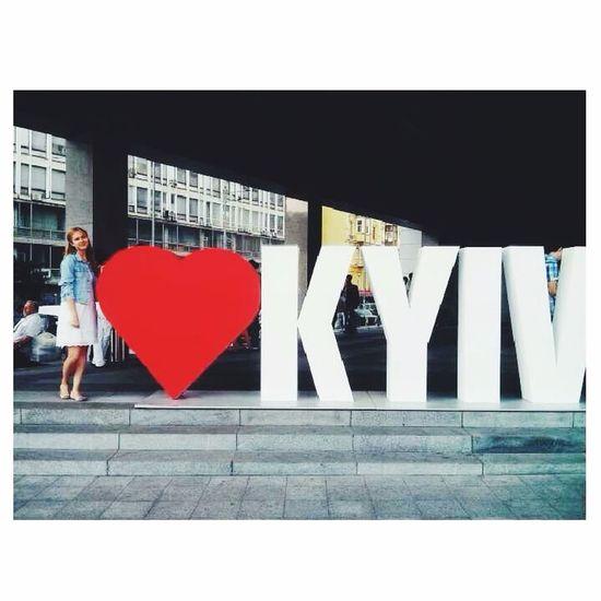 Kyiv City Hello World IloveKYIV Enjoying Life Hi! Ukrainian Girl Hey world, I'm Ukrainian ✌️?