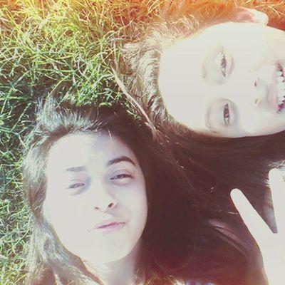 Mi sol☀de los dias nublados☁ Happy