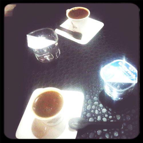 kahve keyfi :) :?