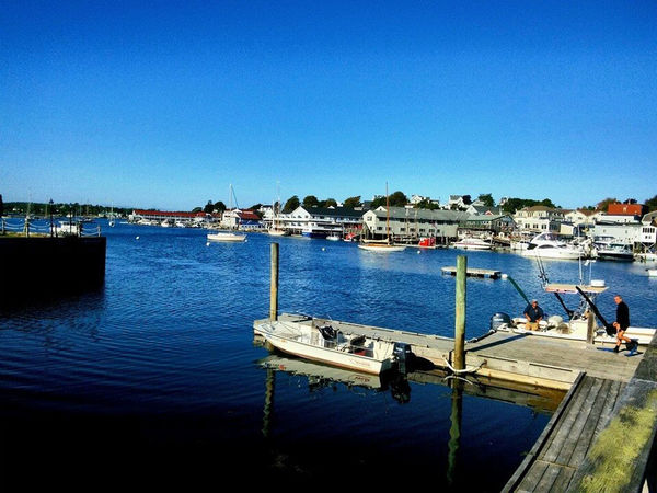 Water On The Waterfront Taking Photos Boothbay Harbor Maine Carol Sharkey Photography