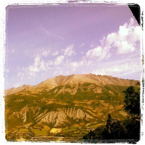 Vallee De L'ubaye Nature
