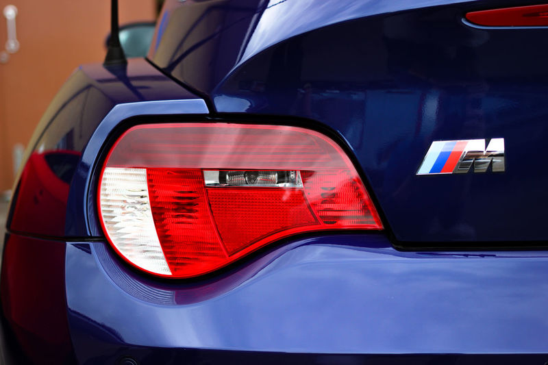 Blue Bmw Car Close-up Dark Blue Day Diminishing Perspective Journey Land Vehicle M Sport Mode Of Transport No People Outdoors Part Of Red Transportation Travel Vehicle Interior Windscreen Z4