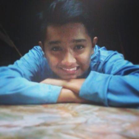 Me Tired Kenduri Happy :)