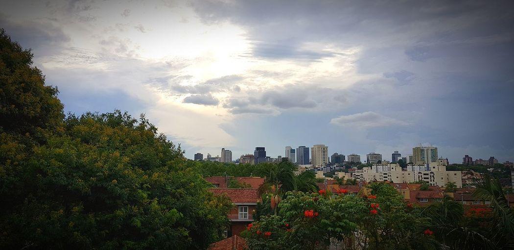 céu City