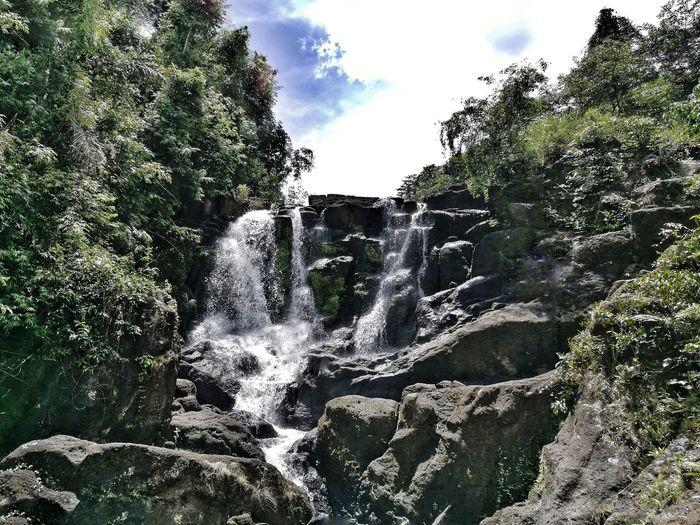 Cloud - Sky Nature Beauty In Nature Water Fallsadventure Hiddenfalls