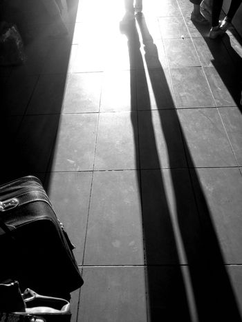 Athens Αθήνα (Athens) Textures And Surfaces Athens, Greece Pattern, Texture, Shape And Form Blackandwhite Black And White Black & White Blackandwhite Photography Black And White Photography Shadows & Lights Shadow And Light Traveling Travelphotography Lagguage Train Station