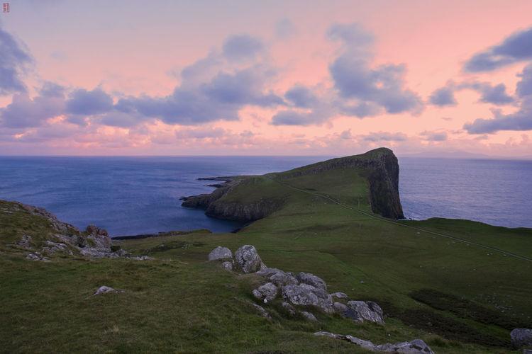 Skye Island,