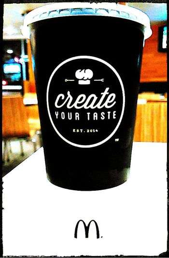 Create Your Taste Mc Café Macca's The Golden Arches Drink Cups Mc Donalds At Mc Donald's Mc Donald's Golden Arches At McDonald's Coffee Cups Coffeecups Coffeecup Koffein Drinkcups Drinkcup Drink Cup Koffie Koffee Caffeine Take Away Coffee Take Away Cups Disposablecoffeecups Disposable Coffee Cup Coffee ☕