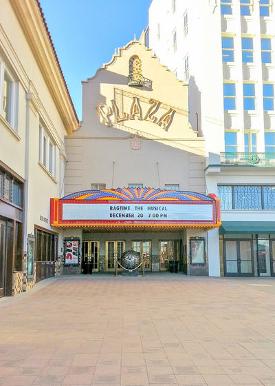 The Week On EyeEm El Paso Tx Plaza Theater Downtown Ulysses' Pics First Eyeem Photo