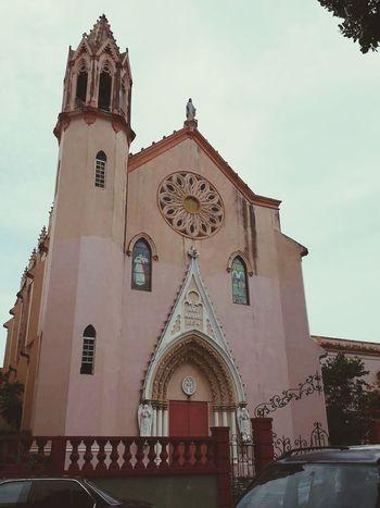 Riopiedras Puertorico Kanyn Iglesia ⛪ Templo Temple Church Puerto Rico