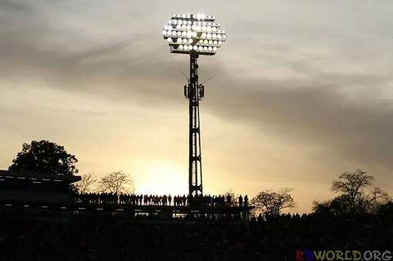 Fudbalski to je hram! Partizanfc