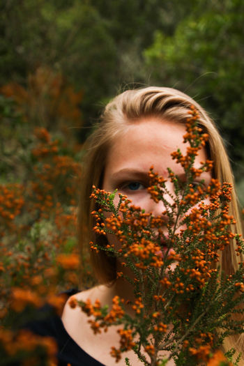 Beauty In Nature Beautiful Woman EyeEmNewHere Eyemphotography Eyeemsouthafrica Close-up One Person Only Women Young Adult Human Body Part One Woman Only Adult Young Women People Beauty Eyes Closed  Nature Autumn Adults Only Headshot One Young Woman Only Tranquility Outdoors Women Day