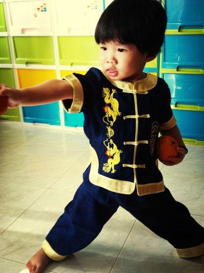 Kungfu Kid2