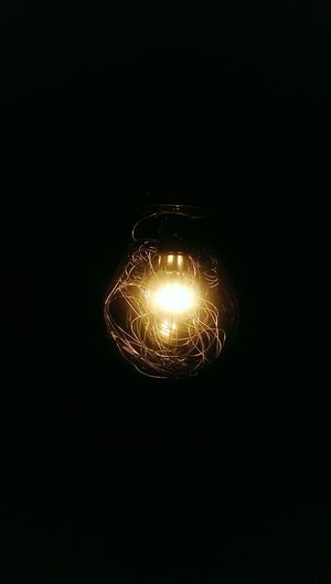 Wenn einem ein Licht aufgeht Relaxing Enjoying Life Art ArtDesing