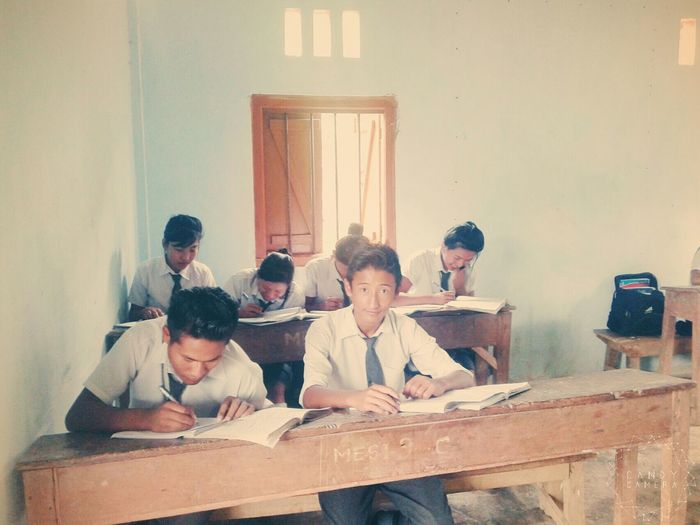 They deserve better. Check This Out Village Classroom Government School Village Life EyeEm Gallery Corruption