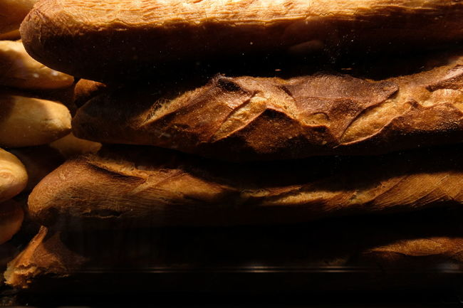 Bread Close-up Day Food Food And Drink Freshness Healthy Eating Indoors  Loaf Of Bread No People Ready-to-eat