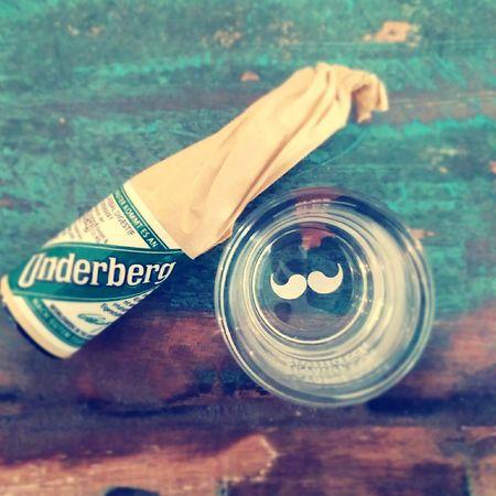 Goenndir Underberg Today's Hot Look Shot Deluxe*****