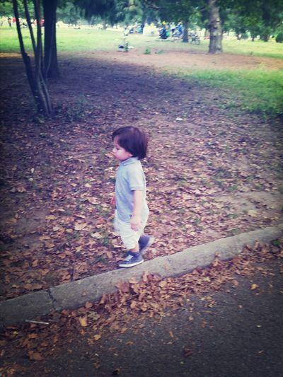 Park My Nephew ♥ Cuties :)